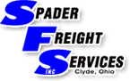 Spader Freight Services